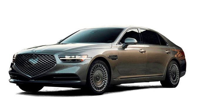 Genesis G90 3.3T Premium 2022 Price in USA