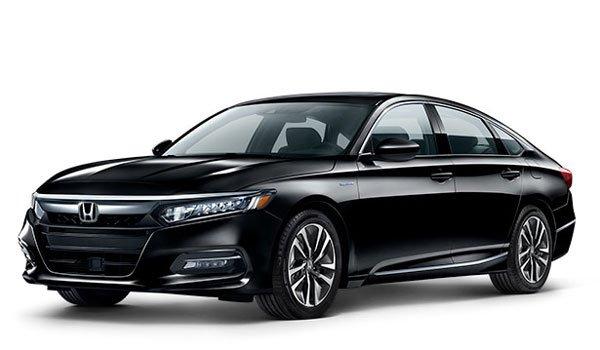 Honda Accord Hybrid EX 2020 Price in South Africa