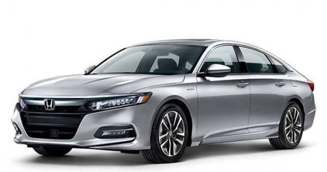 Honda Accord Hybrid EX-L 2020 Price in Macedonia