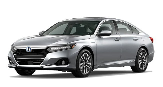 Honda Accord Hybrid EX-L 2021 Price in India