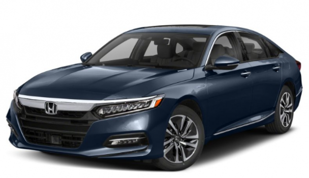Honda Accord Hybrid Touring 2019 Price in Nepal