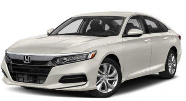 Honda Accord LX CVT 2020 Price in Macedonia