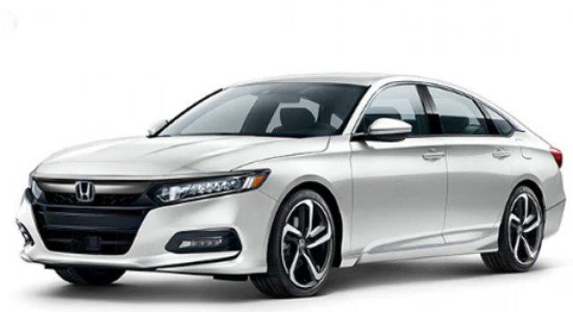 Honda Accord Sport 1 5t 2020 Price In Pakistan Features And Specs Ccarprice Pak