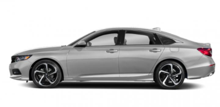 Honda Accord Sport 2.0T Auto 2019 Price in Macedonia