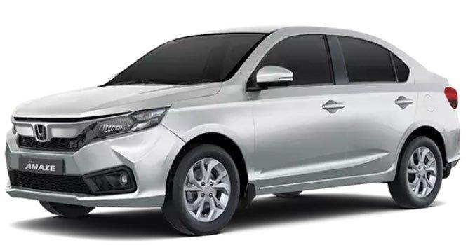 Honda Amaze VX P Ace Edition 2019 Price in Canada