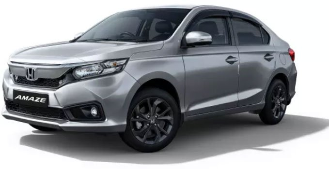 Honda Amaze VX D Ace Edition 2019 Price in Vietnam