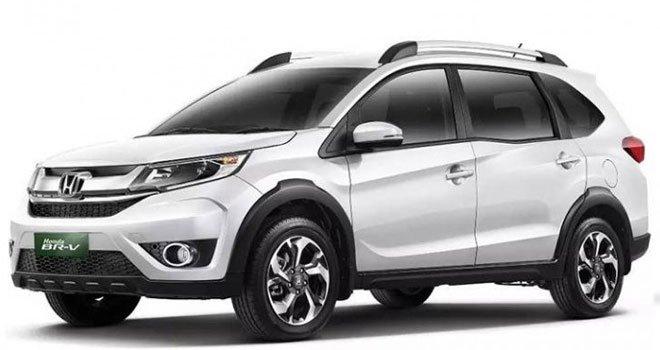 Honda BR-V i-VTEC 2020 Price in Macedonia