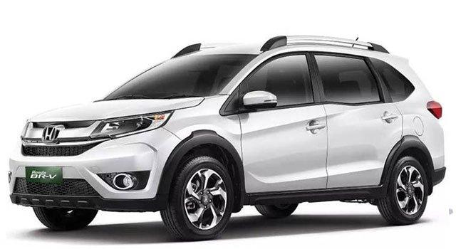 Honda BR-V i-VTEC MT 2020 Price in Turkey