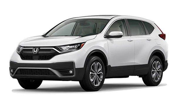 Honda CR-V EX 2WD 2021 Price in Turkey