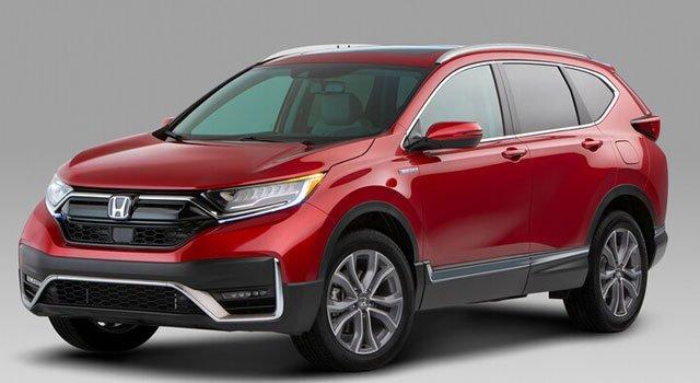 Honda CR-V EX AWD 2020 Price in Macedonia