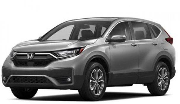 Honda CR-V EX-L 2020 Price in Macedonia