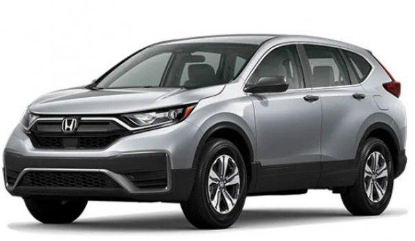 Honda CR-V LX 2020 Price in Macedonia