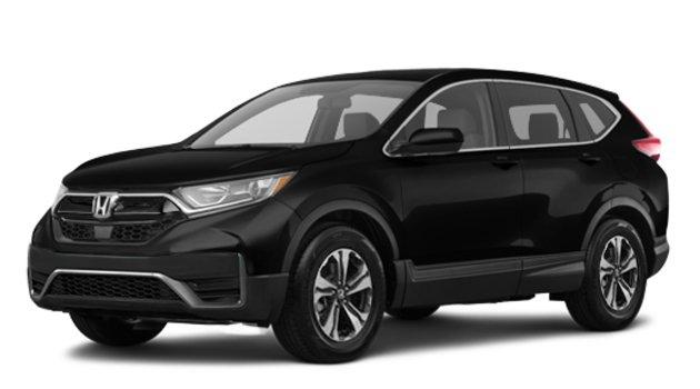 Honda CR-V LX AWD 2021 Price in Saudi Arabia