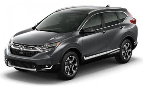 Honda CR-V Touring AWD 2019 Price in Macedonia
