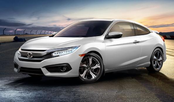 Honda Civic Coupe EX-T 2018 Price in Canada