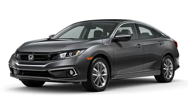 Honda Civic EX-L 2021 Price in India