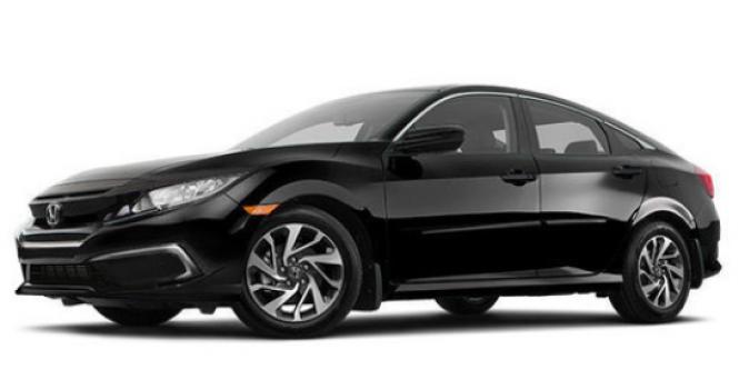 Honda Civic EX Sedan 2019 Price in Nigeria
