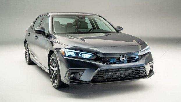 Honda Civic Ex Sedan 2023 Price in Spain