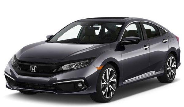 Honda Civic LX 2020 Price in Indonesia