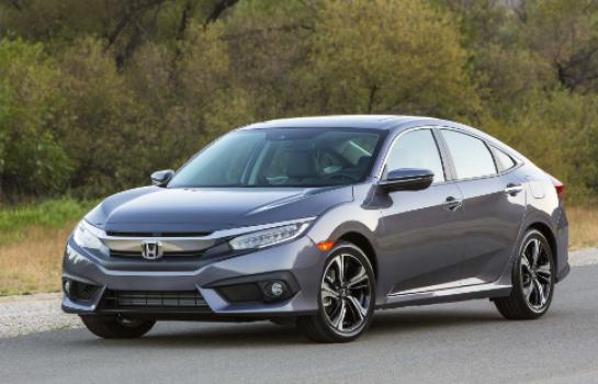 Honda Civic Sedan LX Price in Canada
