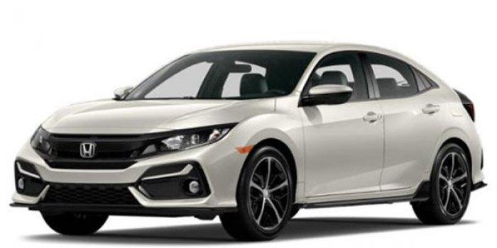 Honda Civic Sport 2020 Price in New Zealand
