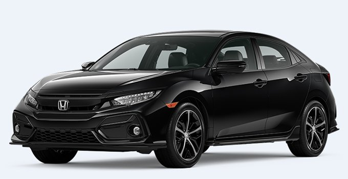 Honda Civic Sport Touring 2021 Price in South Korea