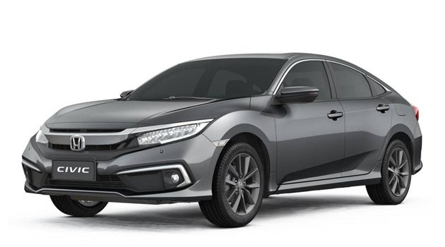 Honda Civic Touring CVT 2021 Price in Turkey