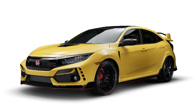 Honda Civic Type R Limited Edition 2021 Price in Indonesia