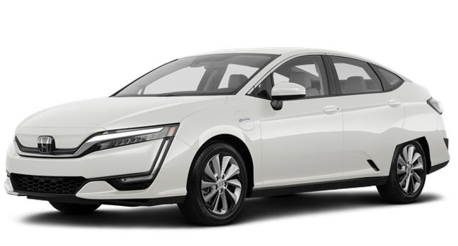 Honda Clarity Fuel Cell 2020 Price in China