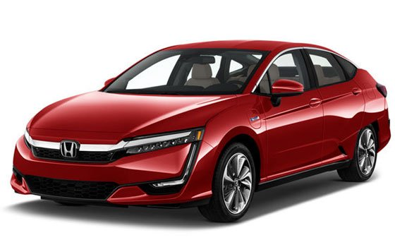 Honda Clarity Sedan 2020 Price in China