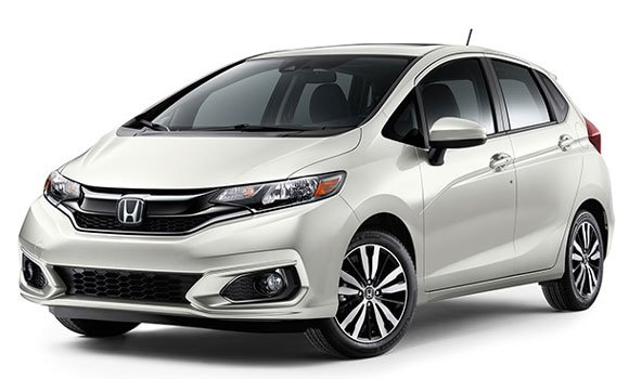Honda Fit EX 2020 Price in China