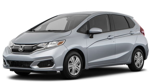 Honda Fit LX 2020 Price in China