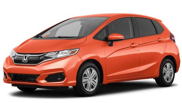 Honda Fit LX CVT 2020 Price in China