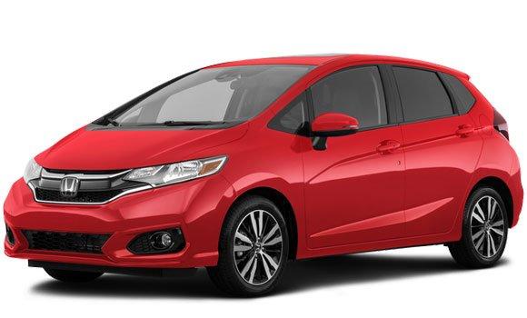 Honda Fit Sport 2020 Price in Macedonia