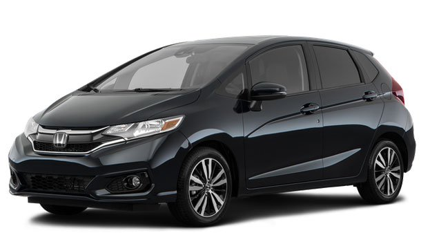 Honda Fit Sport CVT 2020 Price in Oman