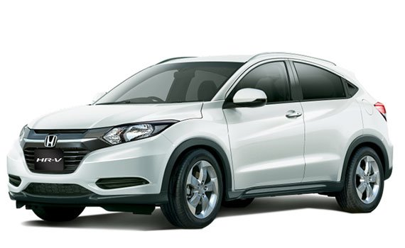 Honda HR-V CVT 2020 Price in Nigeria