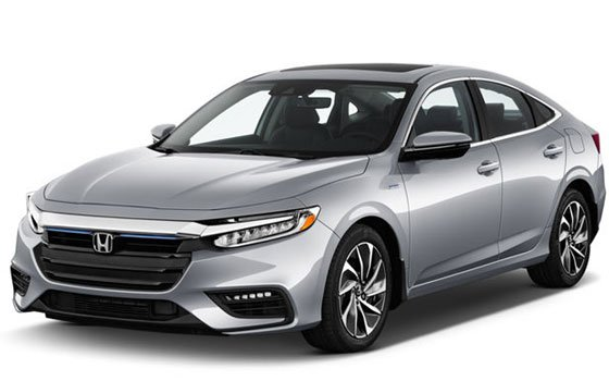 Honda Insight EX 2020 Price in Romania