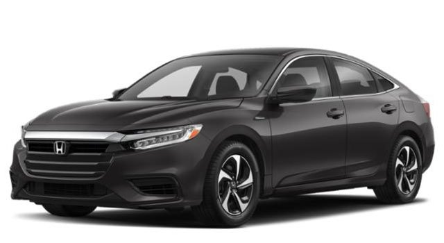 Honda Insight EX 2021 Price in Norway