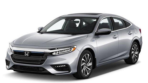 Honda Insight LX 2020 Price in Macedonia