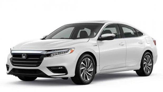 Honda Insight Touring 2020 Price in Macedonia