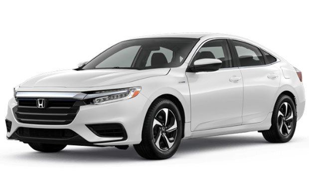 Honda Insight Touring 2021 Price in Japan