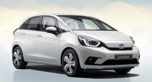 honda jazz 2020 price in hong kong , features and specs