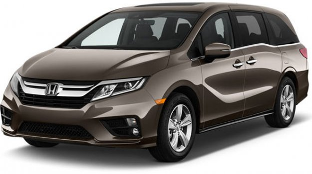 Honda Odyssey Elite Auto 2019 Price in Netherlands