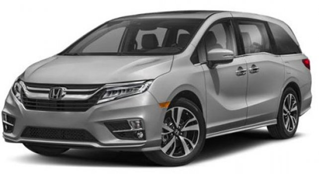 Honda Odyssey Elite Auto 2020 Price in Netherlands