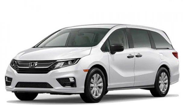 Honda Odyssey LX 2020 Price in Macedonia
