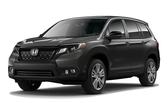 Honda Passport EX-L AWD 2020 Price in Japan