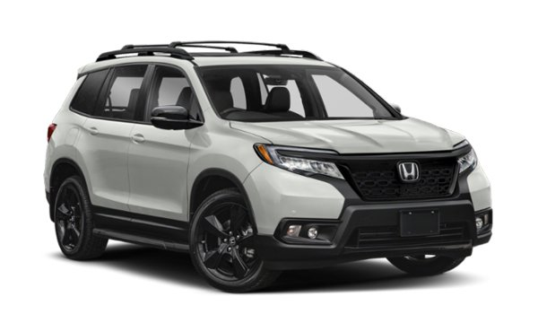 Honda Passport Elite 2021 Price in Japan