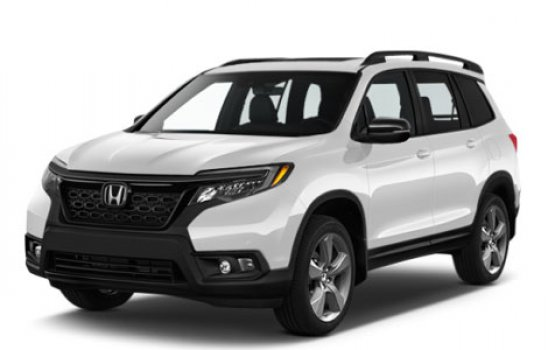 Honda Passport Touring 2020 Price in Macedonia