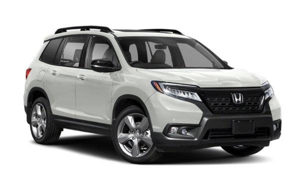 Honda Passport Touring 2021 Price in Japan