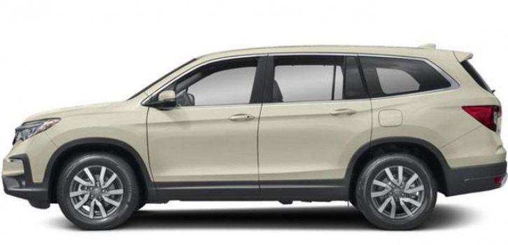 Honda Pilot EX-L 2WD 2020 Price in Macedonia